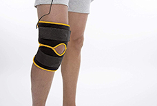 elettrostimolatore ginocchia gomiti